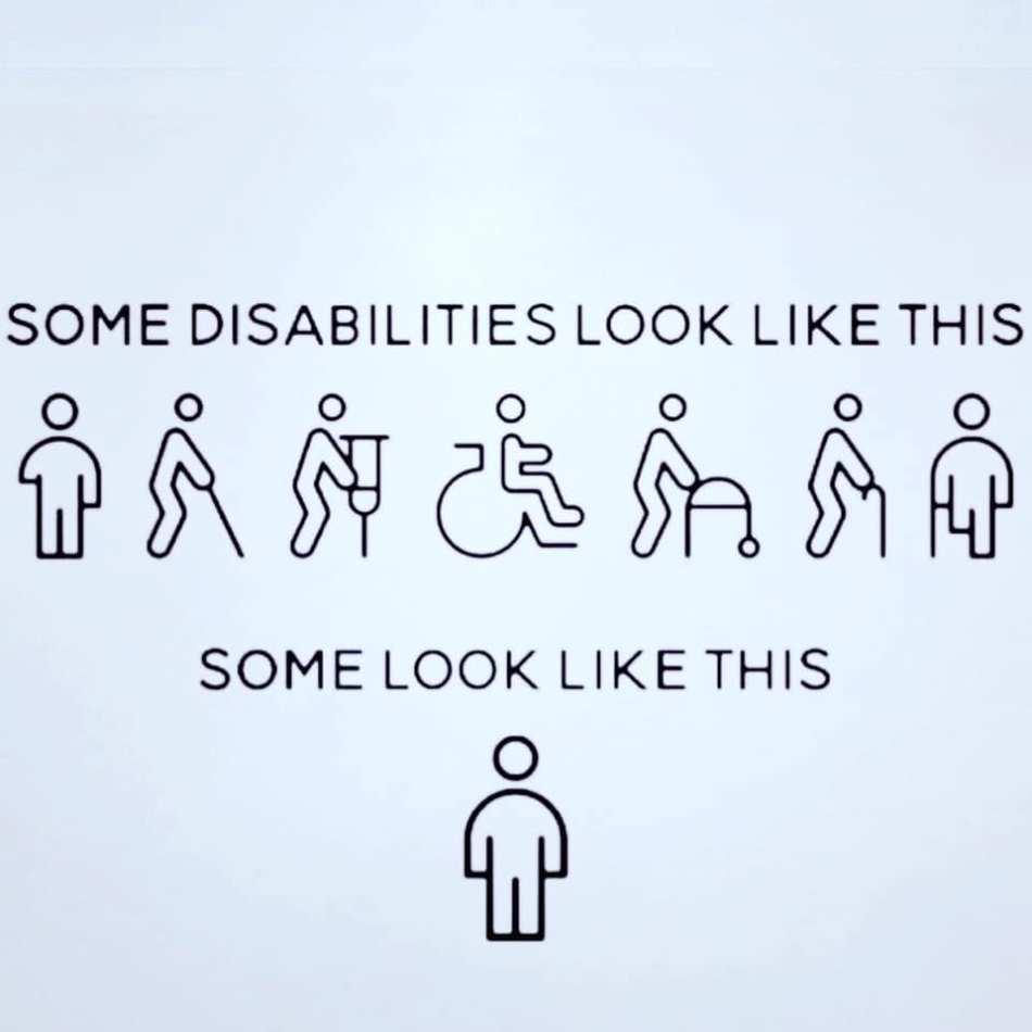 Prejudice on the parking lot – Crip HumAnimal